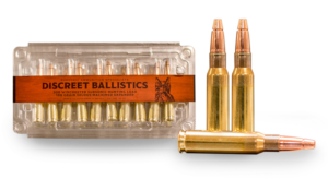 308 Winchester 188gr Subsonic Load Hunting / Self Defense