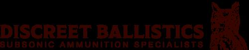 Discreet Ballistics