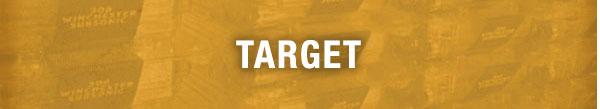 Target Subsonic Ammunition